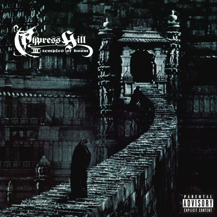CYPRESS HILL III Temples Of Boom 2LP Vinyl NEW 2017