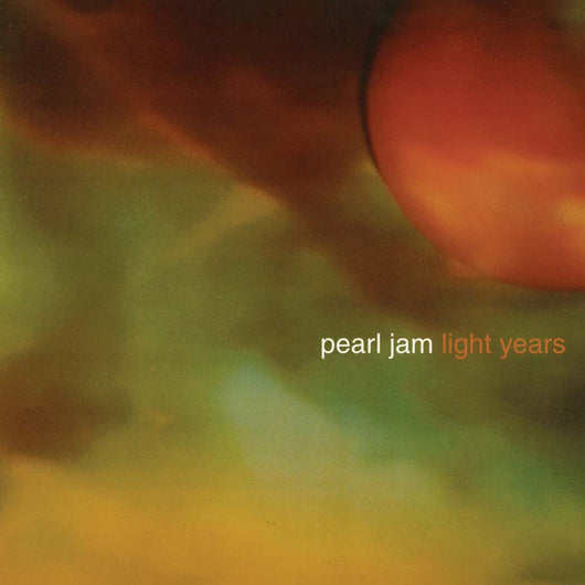 PEARL JAM Light Years 7