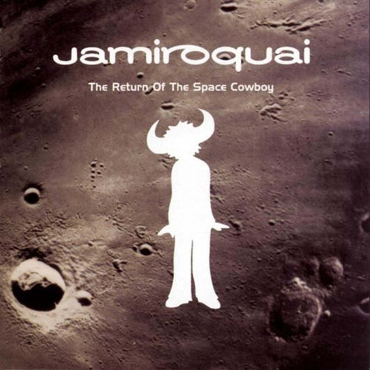 JAMIROQUAI The Return Of The Space Cowboy 2LP Vinyl NEW 2017