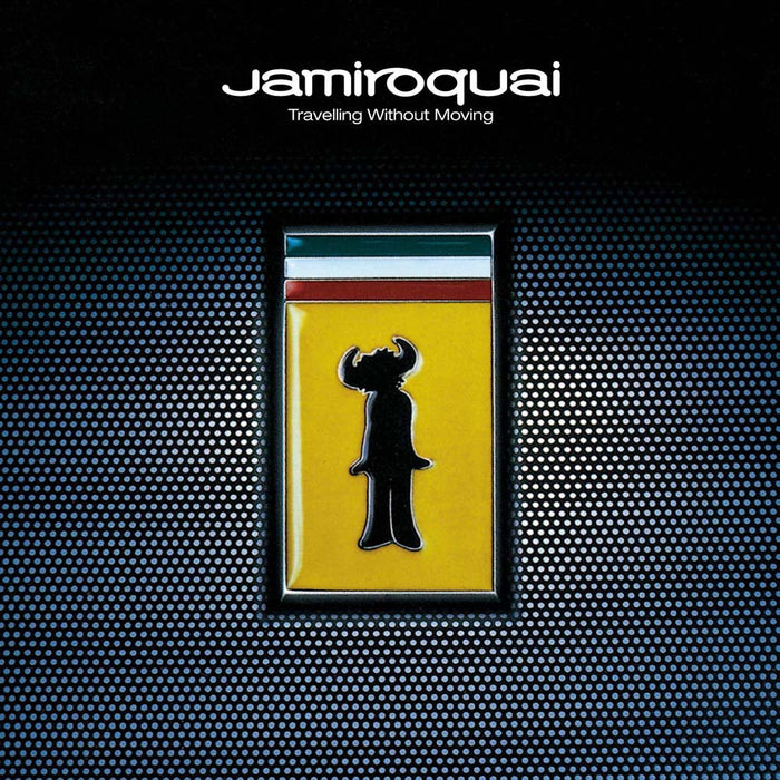 JAMIROQUAI Travelling Without Moving 2LP Vinyl NEW 2017