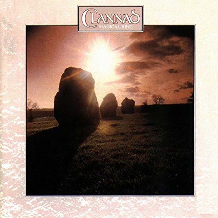 CLANNAD Magical Ring LP Vinyl NEW 2017