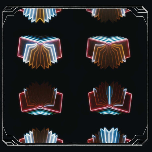 ARCADE FIRE Neon Bibile 2LP Vinyl New 2017
