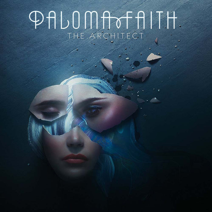 PALOMA FAITH The Architect LP Vinyl NEW 2017