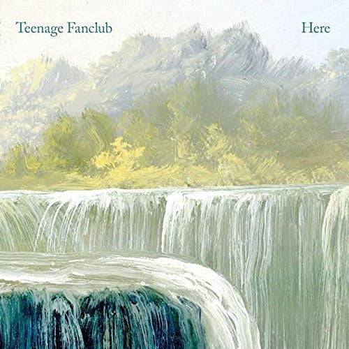 TEENAGE FANCLUB Here 12