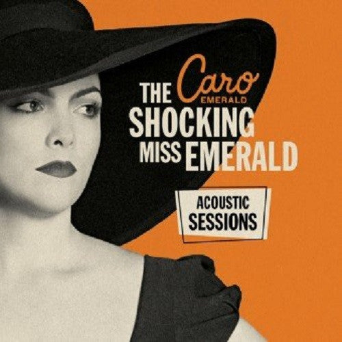 CARO EMERALD The Shocking Miss Emerald ACOUSTIC SESSIONS 12