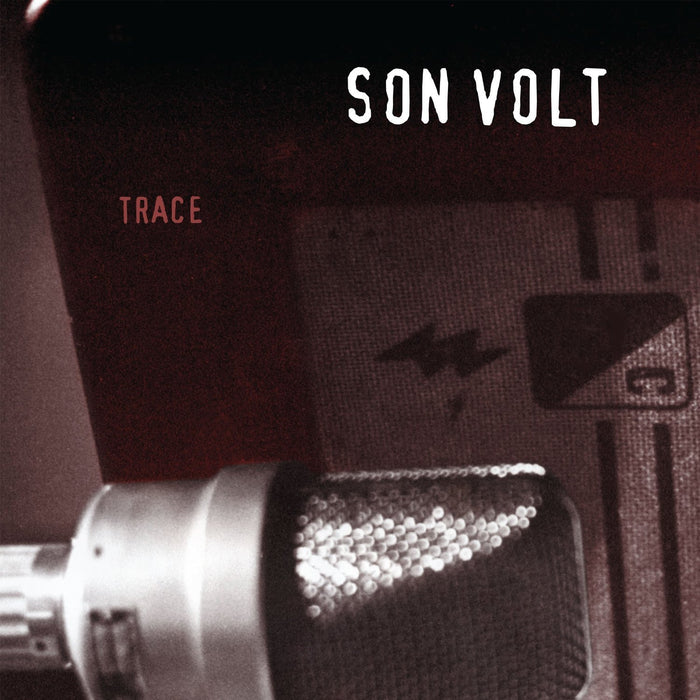 SON VOLT TRACE LP VINYL NEW 33RPM
