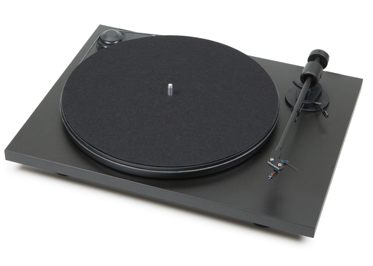 Pro-Ject Primary USB Turntable (Black)