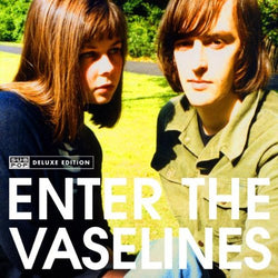 THE VASELINES Enter The Vaselines VINYL LP NEW 2009