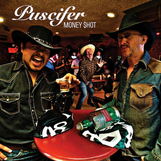 PUSCIFER Money Shot 12