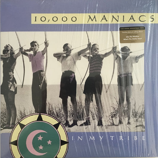10000 Maniacs ‎In My Tribe Vinyl LP New 2016