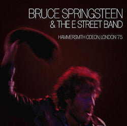 BRUCE SPRINGSTEEN Hammersmith Odeon London 75 LP Vinyl LTD ED Set NEW RSD 2017