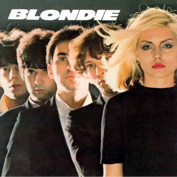 BLONDIE Blondie LP Vinyl NEW