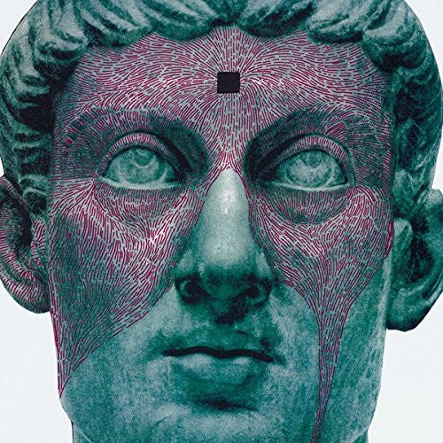 PROTOMARTYR AGENT INTELLECTLP VINYL NEW 33RPM