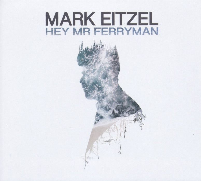 MARK EITZEL Hey Mr Ferryman Indies Only Vinyl LP Deluxe Edition NEW 2017
