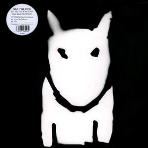 Rex The Dog Do You Feel What I Feel 2013 Electronic Music 12'' Single Vinyl New