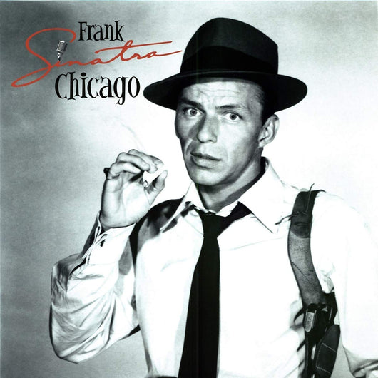 Frank Sinatra Chicago Double Vinyl LP New 2018