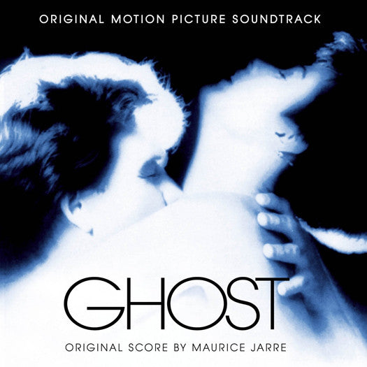 MAURICE JARRE GHOST SOUNDTRACK LP VINYL NEW 33RPM