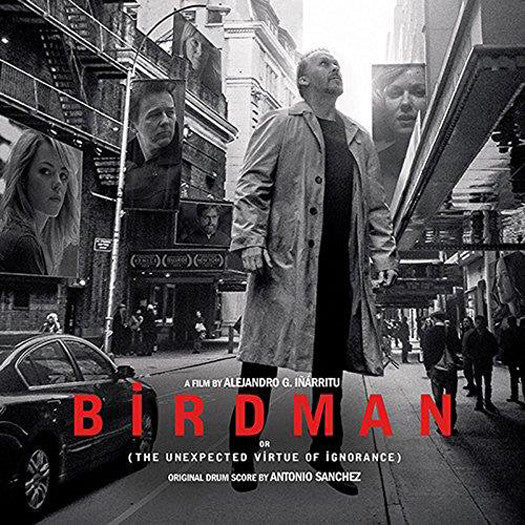 Antonio Sanchez Birdman Ost LP Vinyl New