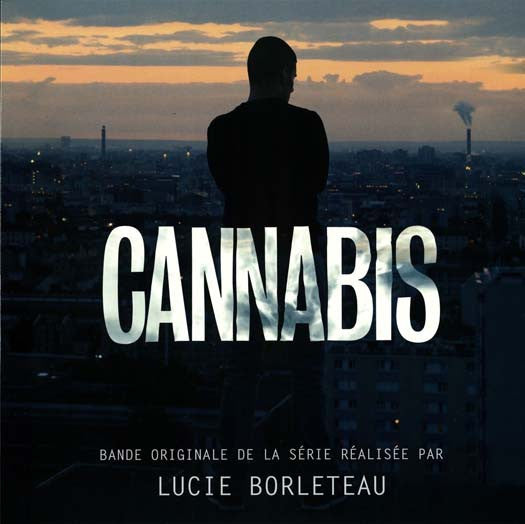 CANNABIS Soundtrack 2LP Vinyl NEW 2017