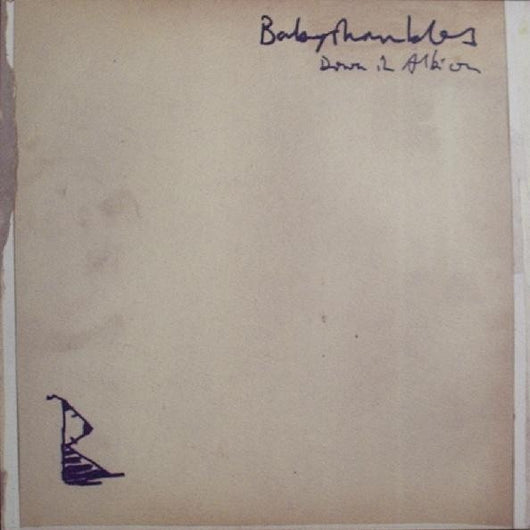 BABYSHAMBLES Down In Albion LP Vinyl NEW Pete Doherty