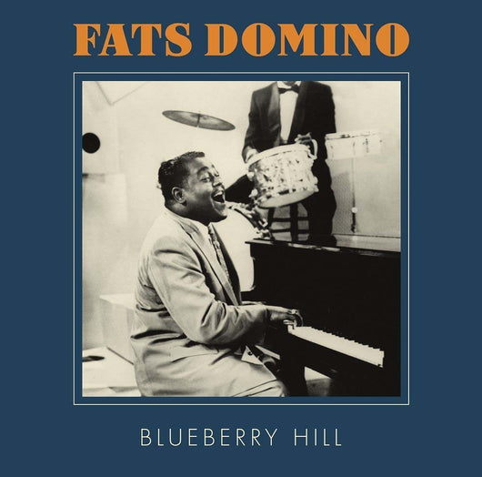 FATS DOMINO Blueberry Hills LP Vinyl NEW 2018