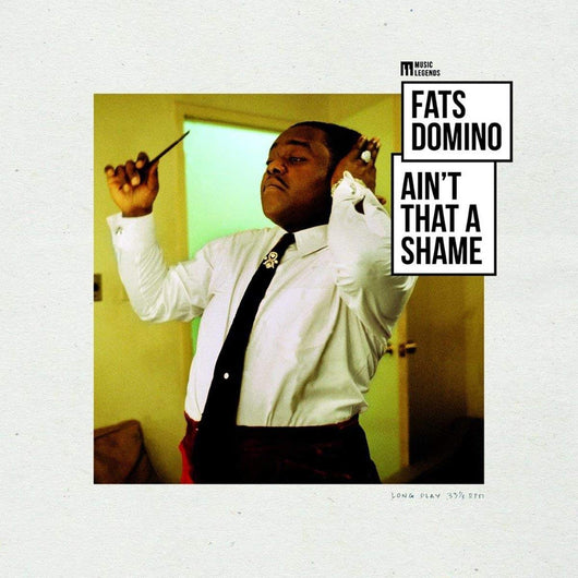 Fats Domino Aint That a Shame Vinyl LP New 2018