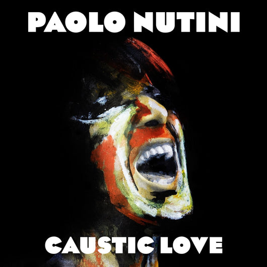 Paolo Nutini ‎Caustic Love Vinyl LP New 2014