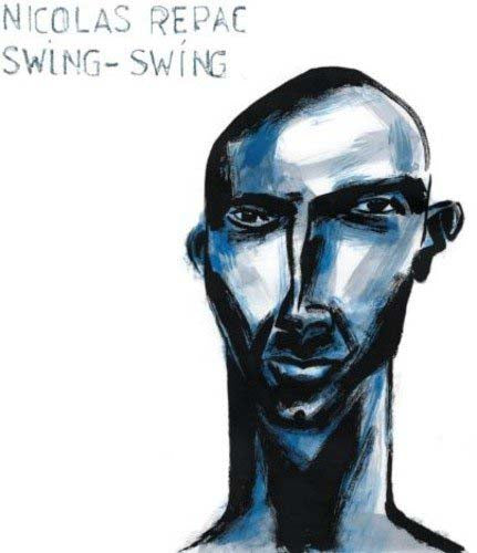 NICOLAS REPAC Swing-Swing LP Vinyl NEW 2018