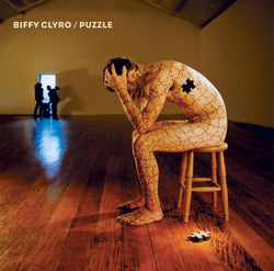 Biffy Clyro ‎Puzzle Vinyl LP New 2015
