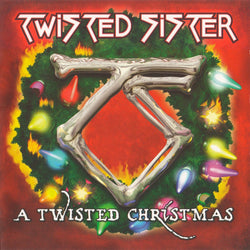 TWISTED SISTER A Twisted Christmas LP Vinyl RSD Black Friday NEW 2017
