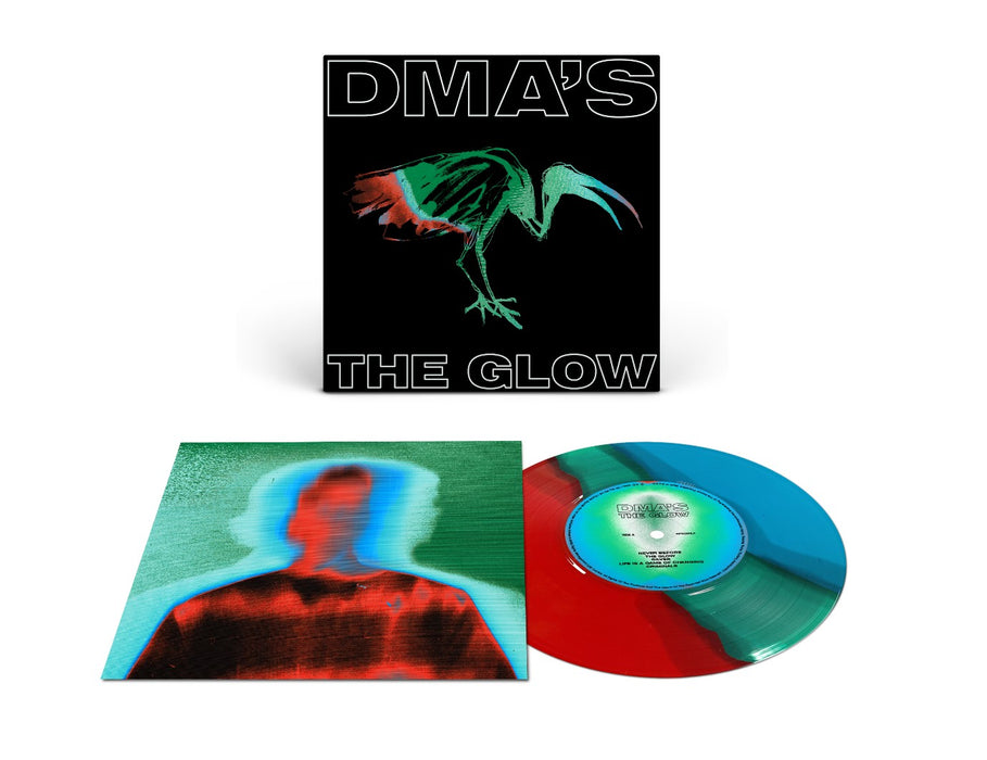 DMA'S - The Glow Limited Vinyl LP Indies Exclusive 2020