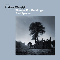 Andrew Wasylyk Themes For Buildings And Spaces 10