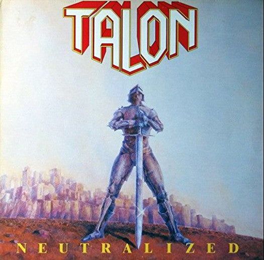 TALON NEUTRALIZED LP VINYL NEW 33RPM