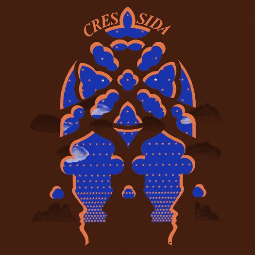 CRESSIDA CRESSIDA LP VINYL NEW 33RPM REMASTERED
