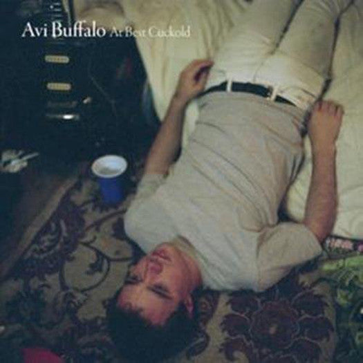 AVI BUFFALO AT BEST CUCKOLD LP VINYL NEW 2014 33RPM