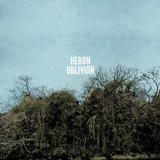 HERON OBLIVION HERON OBLIVION LP LTD ED COLOURED VINYL NEW 33RPM