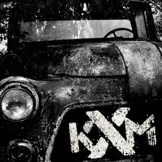 KXM KXM LP VINYL NEW 33RPM