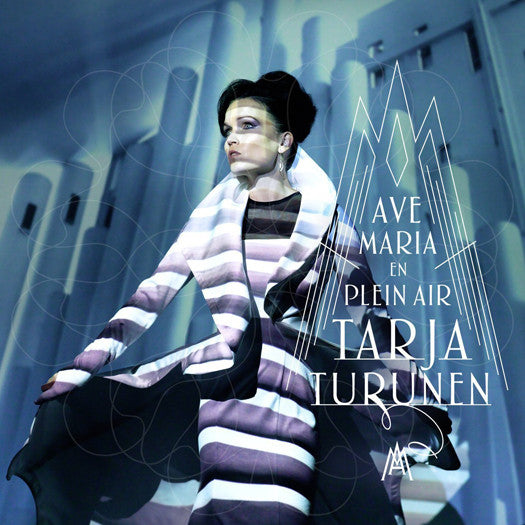 TARJA TURUNEN AVE MARIA EN PLEIN AIR LP VINYL NEW 33RPM