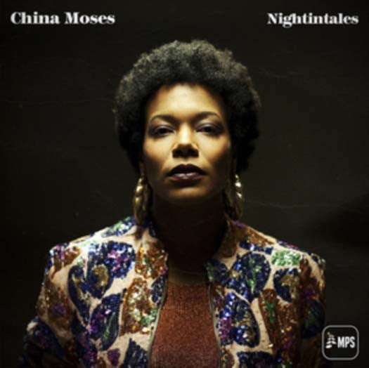CHINA MOSES Nightintales LP Vinyl NEW 2017