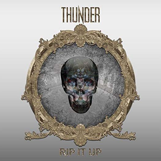 THUNDER Rip It Up 2LP Vinyl NEW 2017