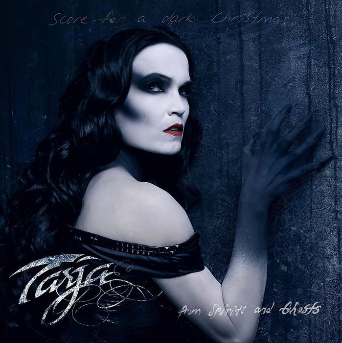 TARJA From Spirits And Ghosts LP Vinyl NEW 2017
