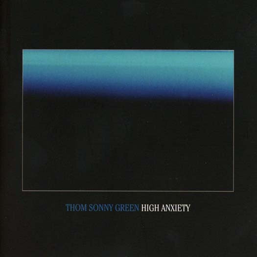 THOM SONNY GREEN High Anxiety 2LP 12