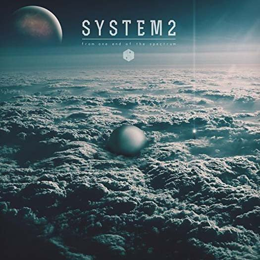 System2 From One End Of The Spectrum 2LP Vinyl NEW 2016