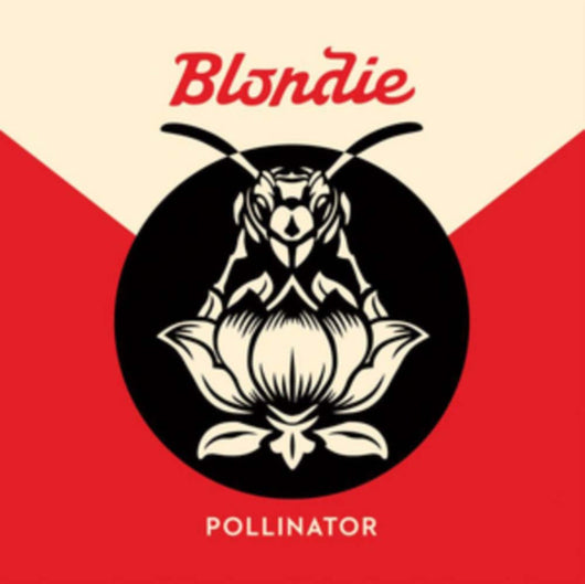 BLONDIE Pollinator LP Vinyl NEW 2017