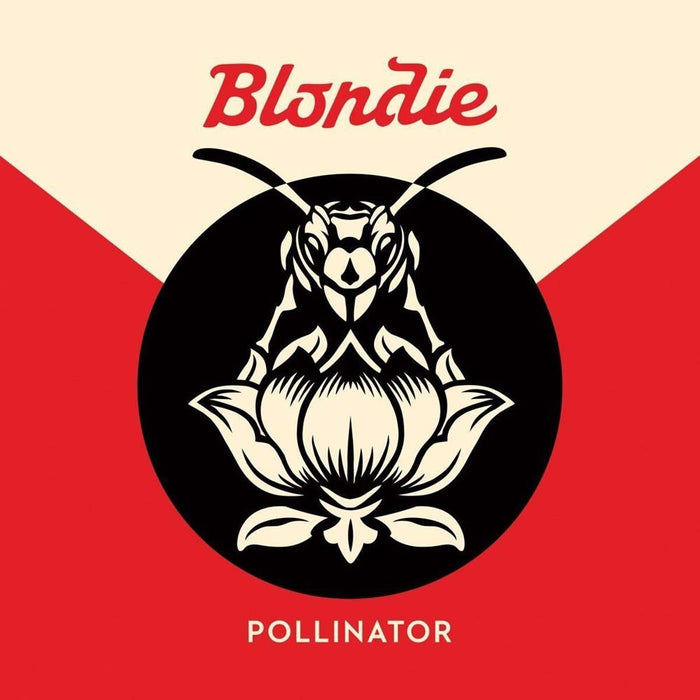 BLONDIE Pollinator INDIES ONLY LP Vinyl NEW 2017
