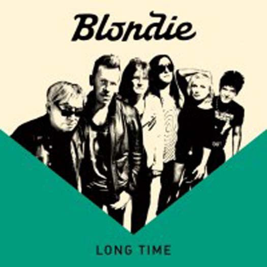 BLONDIE Long Time 7
