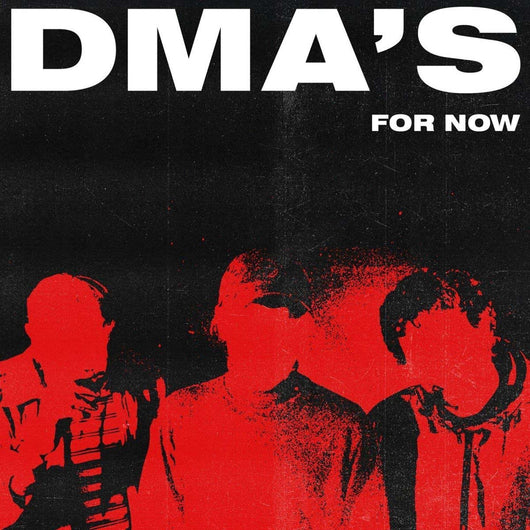 DMA'S For Now LP Red Vinyl NEW 2018