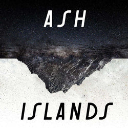 ASH Islands LP Indies Only Silver Vinyl NEW