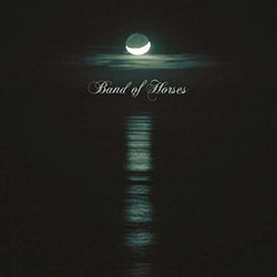 Band Of Horses Cease to Begin Indies Gold Vinyl LP New 2018