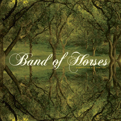BAND OF HORSES Everything All the Time LP Indies Only Red Vinyl NEW 2018